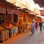 Marrakech, A special city