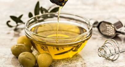 Olive oil, A special flavor